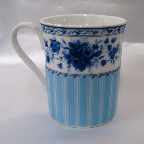 マグカップ ブルー